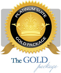 Gold Package Leicester