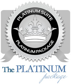 Platinum Package Leicester