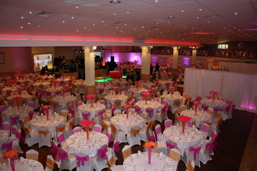 The platinum suite photo gallery view our venue in leicester view photos from reception decor junglespirit Gallery